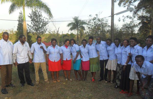 Chain Foundation Staff
