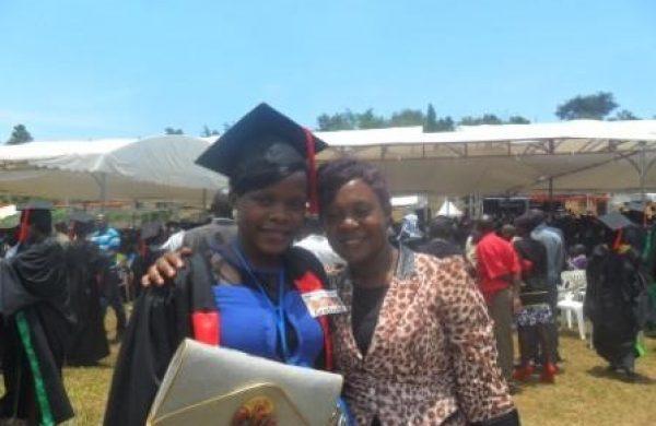 graduating student of Chain