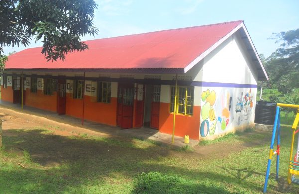 Kindergarden Building